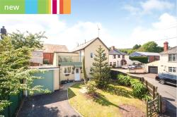 Detached House For Sale  Wiveliscombe, Taunton Somerset TA4