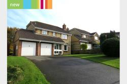 Detached House For Sale  Yeovil Somerset BA20