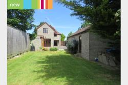 Detached House For Sale  Somerton Somerset TA11