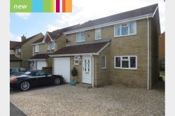 Detached House For Sale  Martock Somerset TA12