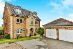 Detached House For Sale  Barnsley South Yorkshire S74