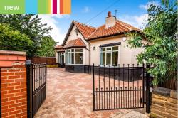 Detached Bungalow For Sale  Barnsley South Yorkshire S75