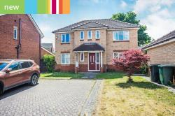 Detached House For Sale  Barugh Green, Barnsley South Yorkshire S75