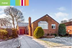 Detached Bungalow For Sale  Shafton, Barnsley South Yorkshire S72