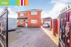 Detached House For Sale   Barnsley South Yorkshire S70