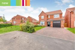 Detached House For Sale  Mapplewell, Barnsley South Yorkshire S75