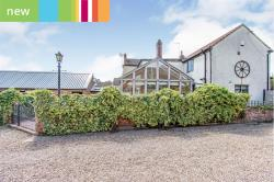 Semi Detached House For Sale  Scrooby, Doncaster South Yorkshire DN10