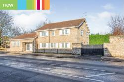 Detached House For Sale  Tickhill, Doncaster South Yorkshire DN11