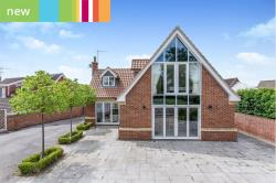Detached House For Sale  Bawtry, Doncaster South Yorkshire DN10