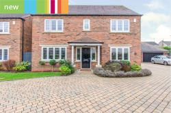 Detached House For Sale  Cantley, Doncaster South Yorkshire DN3