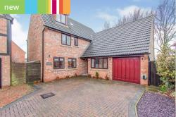 Detached House For Sale  Westwoodside, Doncaster South Yorkshire DN9
