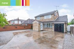 Detached House For Sale  Auckley, Doncaster South Yorkshire DN9