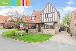 Detached House For Sale  Cadeby, Doncaster South Yorkshire DN5