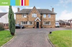 Detached House For Sale   Mexborough South Yorkshire S64