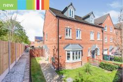 Semi Detached House For Sale  Wath-Upon-Dearne, Rotherham South Yorkshire S63
