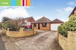Detached Bungalow For Sale  Wath-Upon-Dearne, Rotherham South Yorkshire S63