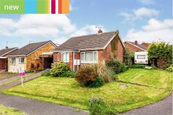 Detached Bungalow For Sale  Bramley, Rotherham South Yorkshire S66