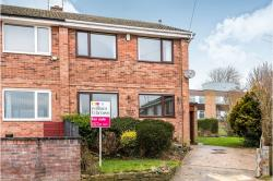 Semi Detached House For Sale  Sheffield South Yorkshire S20