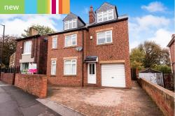 Detached House For Sale  Sheffield South Yorkshire S13