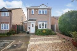Detached House For Sale  Sothall, Sheffield South Yorkshire S20
