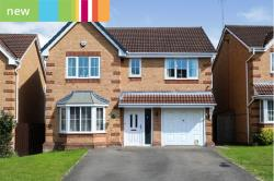 Detached House For Sale  Aston, Sheffield South Yorkshire S26