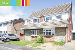 Semi Detached House For Sale  Halfway, Sheffield South Yorkshire S20