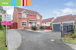 Detached House For Sale  Halfway, Sheffield South Yorkshire S20