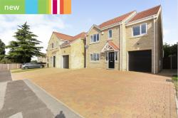 Detached House For Sale  Dinnington, Sheffield South Yorkshire S25