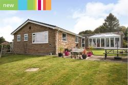 Detached Bungalow For Sale  Harthill, Sheffield South Yorkshire S26