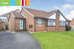 Semi Detached House For Sale  Thurcroft, Rotherham South Yorkshire S66