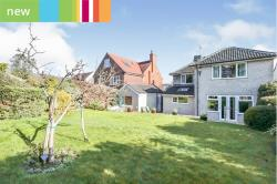 Detached House For Sale  South Anston, Sheffield South Yorkshire S25