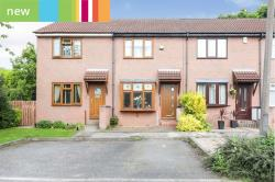 Terraced House For Sale  North Anston, Sheffield South Yorkshire S25