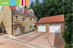 Semi Detached House For Sale  North Anston, Sheffield South Yorkshire S25