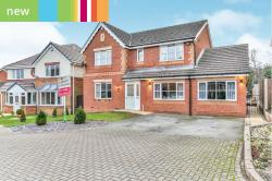 Detached House For Sale  Sheffield South Yorkshire S8