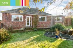 Detached Bungalow For Sale  Methwold Hythe, Thetford Norfolk IP26