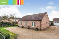 Detached Bungalow For Sale  Brookville, Thetford Norfolk IP26