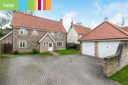 Detached House For Sale  Methwold, Thetford Norfolk IP26