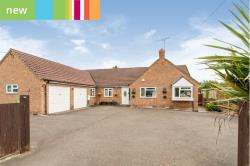 Detached Bungalow For Sale  Ickburgh, Thetford Norfolk IP26