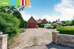 Detached Bungalow For Sale  Feltwell, Thetford Norfolk IP26