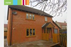 Detached House For Sale  Feltwell, Thetford Norfolk IP26