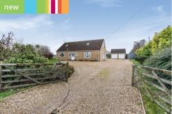 Detached House For Sale   Brandon Suffolk IP27