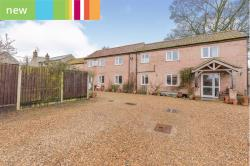 Semi Detached House For Sale  Methwold, Thetford Norfolk IP26