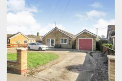 Detached Bungalow For Sale  Hockwold, Thetford Norfolk IP26
