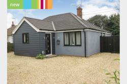 Detached Bungalow For Sale  Weeting, Brandon Suffolk IP27