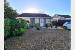 Detached Bungalow For Sale  Northwold, Thetford Norfolk IP26