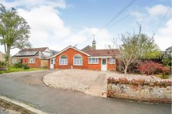 Semi - Detached Bungalow For Sale  Weeting, Brandon Suffolk IP27