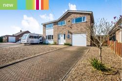 Detached House For Sale  Bungay Suffolk NR35