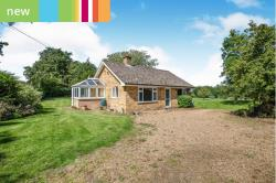 Detached Bungalow For Sale  Norwich Norfolk NR15