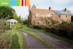 Semi Detached House For Sale  Starston, Harleston Norfolk IP20