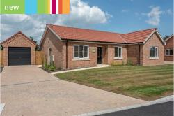 Detached Bungalow For Sale  Earsham, Bungay Suffolk NR35